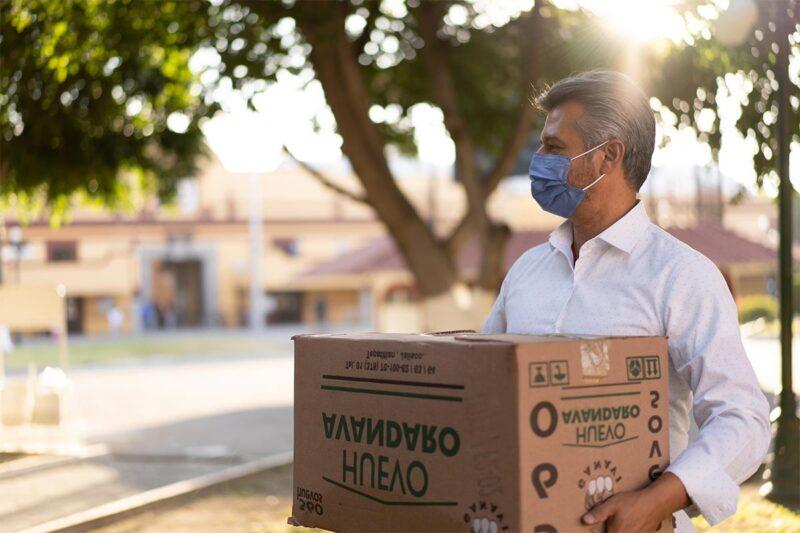 Felipe Sandoval - Hay que empezar con valor