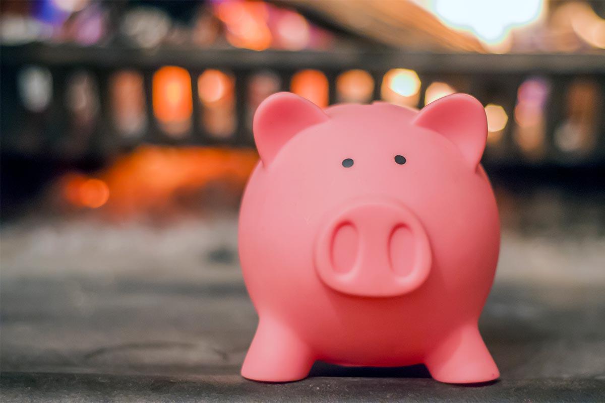Ahorrar: una necesidad más que un hábito